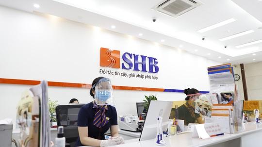 Ủy ban Chứng khoán Nhà nước chấp thuận SHB tạm khóa room ngoại ở mức 10% - Ảnh 1.