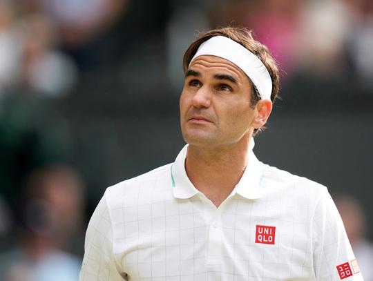 Roger Federer treo vợt vô thời hạn - Ảnh 1.