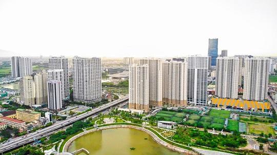 Chuyên gia: Giá thép tăng đẩy giá bất động sản tăng 5-10% - Ảnh 2.