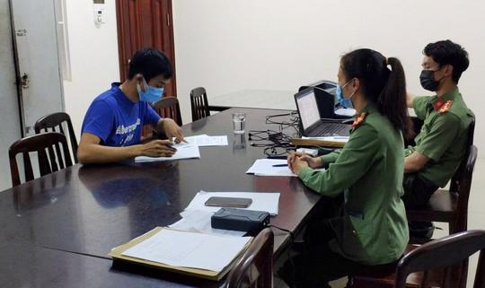 Phạt chủ tài khoản Người Lâm Đồng đăng tin sai sự thật về phòng chống dịch Covid-19 - Ảnh 6.