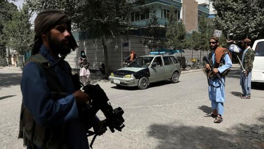Taliban bắn người phản đối, 14 người thương vong - Ảnh 1.
