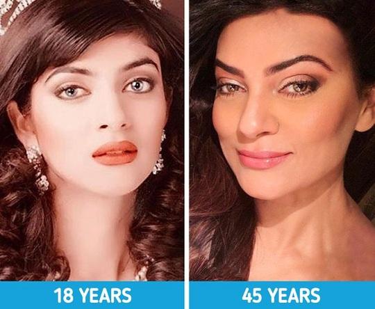 9 bí quyết chăm sóc da giúp phụ nữ Ấn Độ trẻ mãi không già - Ảnh 9.