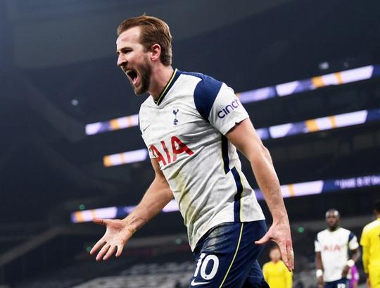 Harry Kane bị HLV trưởng Tottenham cảnh cáo, gạch tên - Ảnh 2.