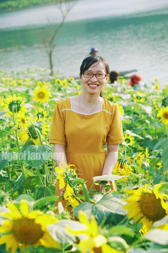Nữ bác sĩ Quảng Nam khẩn thiết xin được vào TP HCM chống dịch - Ảnh 2.