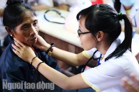 Nữ bác sĩ Quảng Nam khẩn thiết xin được vào TP HCM chống dịch - Ảnh 4.