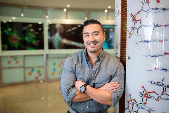 Singapore tìm ra cách kết hợp thuốc trị biến thể Delta - Ảnh 1.
