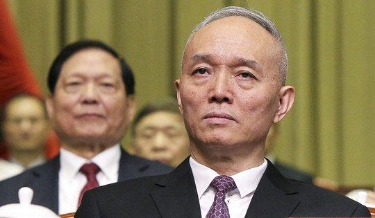 Covid-19: Trung Quốc bảo vệ thủ đô Bắc Kinh bằng mọi giá - Ảnh 1.
