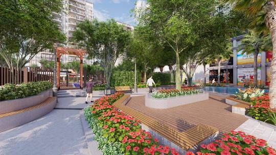 The New City Châu Đốc: Đô thị trung tâm - tiện nghi xứng tầm - Ảnh 2.