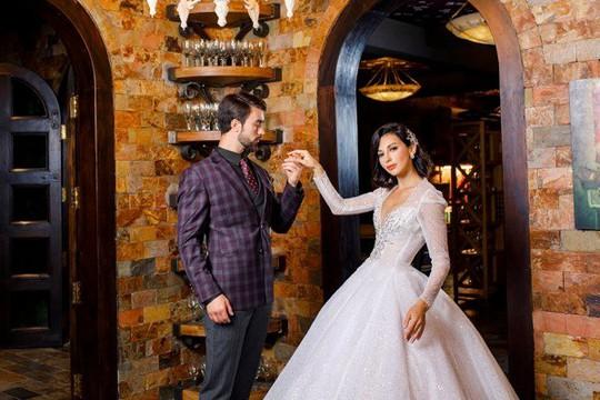 Dịch vụ may suit cưới tại nhà - Ảnh 3.