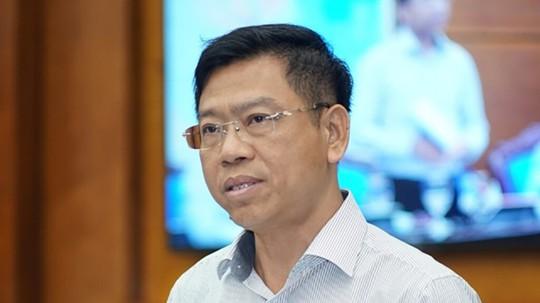 Cục trưởng Hàng Hải làm Thứ trưởng Bộ Giao thông vận tải - Ảnh 1.