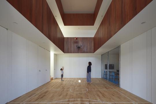 10 thiết kế phòng gym tại nhà - Ảnh 4.