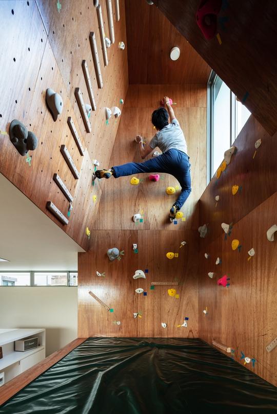 10 thiết kế phòng gym tại nhà - Ảnh 7.
