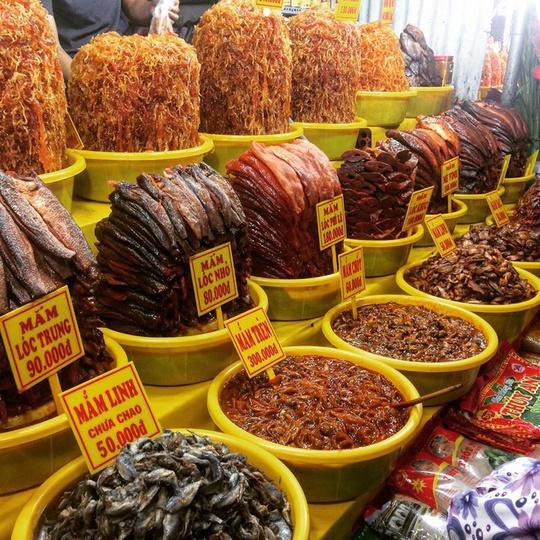 Loạt món ngon từ cá lóc ở miền Tây - Ảnh 7.