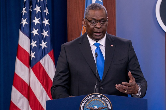 """Bộ trưởng Quốc phòng Mỹ tiết lộ sự thật """"không như mơ"""" ở Afghanistan - Ảnh 1."""