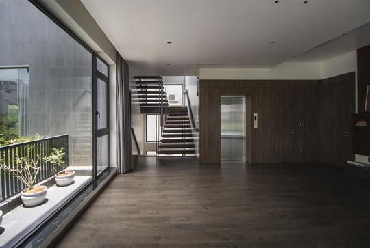 Gia đình Hải Phòng chi triệu USD để xây căn nhà xanh - Ảnh 9.