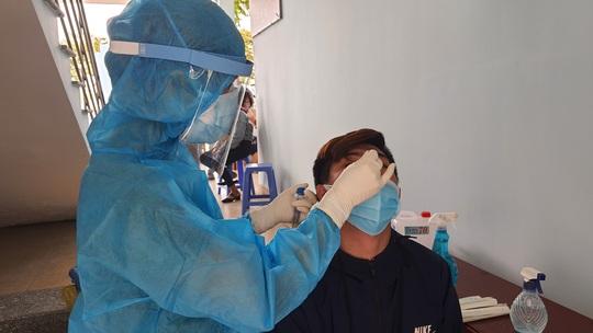 Khởi tố thêm vụ án làm lây lan dịch bệnh ở Quảng Nam - Ảnh 1.