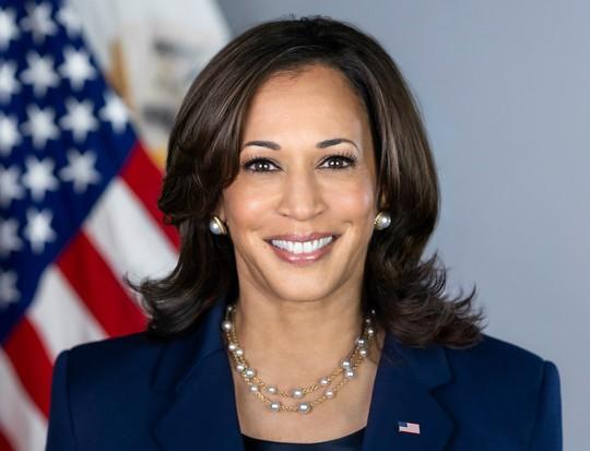 Chiều nay 24-8, Phó Tổng thống Mỹ Kamala Harris tới Nội Bài - Ảnh 1.