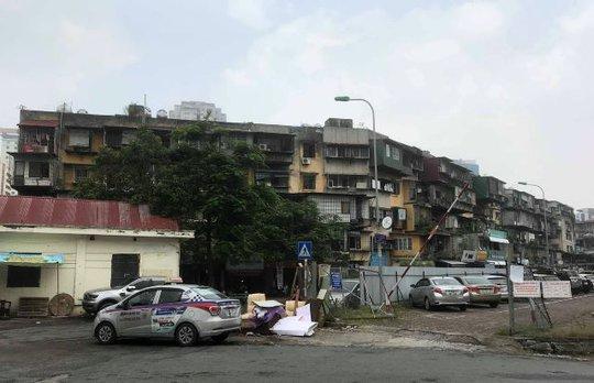 Lý do gì khiến căn hộ chung cư cũ được săn lùng? - Ảnh 1.
