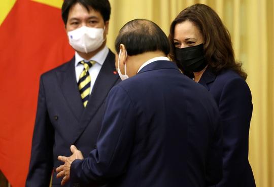 Mời Tổng thống Mỹ Joe Biden thăm Việt Nam - Ảnh 2.