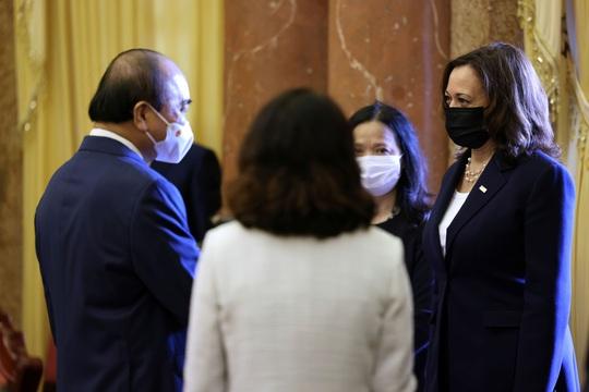 Mời Tổng thống Mỹ Joe Biden thăm Việt Nam - Ảnh 1.