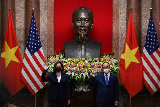 Mời Tổng thống Mỹ Joe Biden thăm Việt Nam - Ảnh 3.