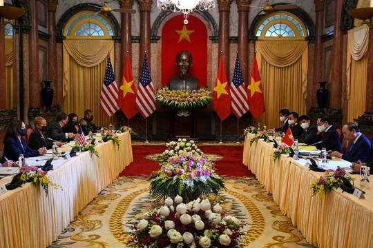 Mời Tổng thống Mỹ Joe Biden thăm Việt Nam - Ảnh 5.