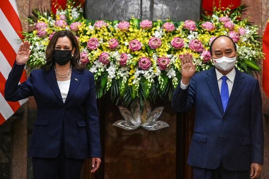 Mời Tổng thống Mỹ Joe Biden thăm Việt Nam - Ảnh 4.
