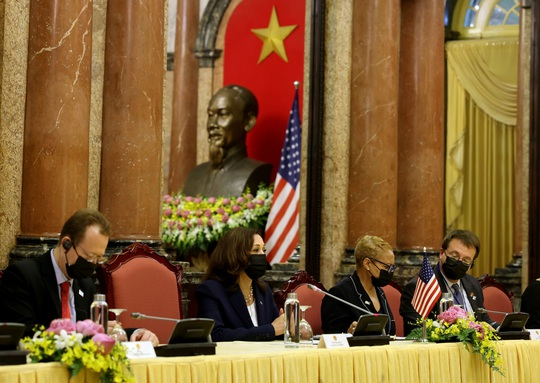 Mời Tổng thống Mỹ Joe Biden thăm Việt Nam - Ảnh 9.