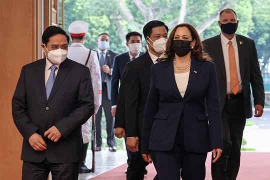 Mỹ hỗ trợ Việt Nam thêm 1 triệu liều vắc-xin Pfizer - Ảnh 4.