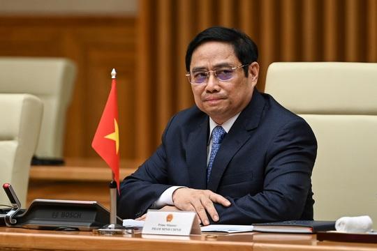 Mỹ hỗ trợ Việt Nam thêm 1 triệu liều vắc-xin Pfizer - Ảnh 8.
