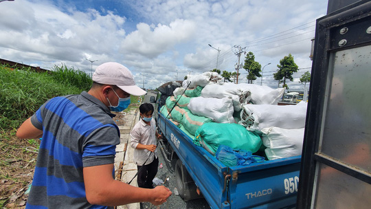 Cần Thơ kiến nghị Thủ tướng giữ nguyên biện pháp chống dịch trong vận chuyển hàng hoá - Ảnh 15.