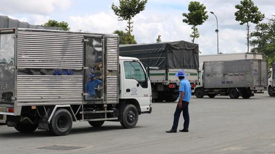Cần Thơ kiến nghị Thủ tướng giữ nguyên biện pháp chống dịch trong vận chuyển hàng hoá - Ảnh 3.