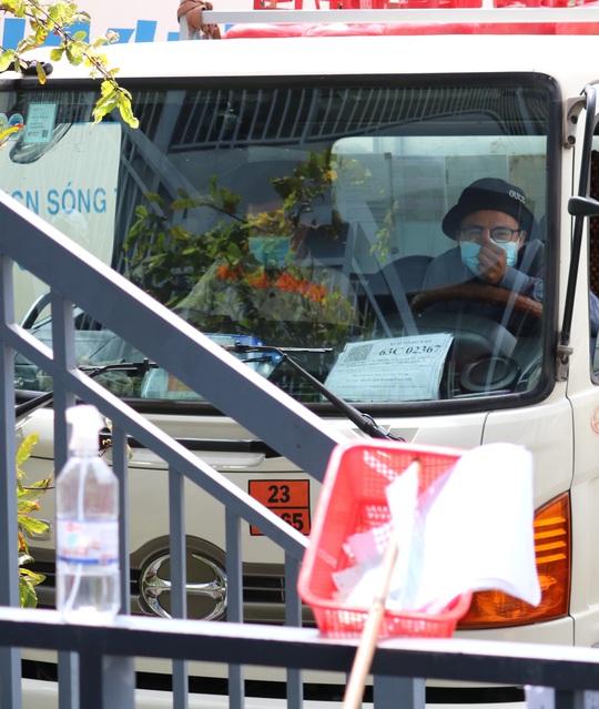 Cần Thơ kiến nghị Thủ tướng giữ nguyên biện pháp chống dịch trong vận chuyển hàng hoá - Ảnh 7.