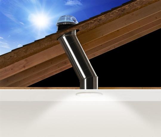 Một số mẹo để ngôi nhà tràn ngập ánh sáng tự nhiên - Ảnh 2.