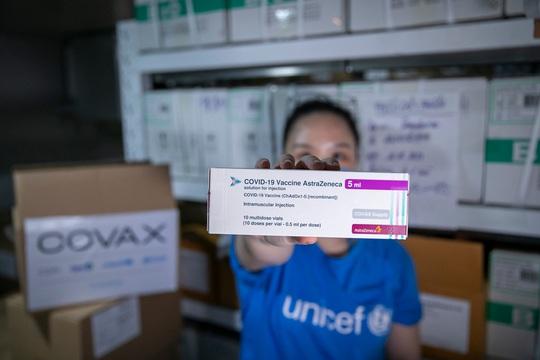 6 loại vắc-xin Covid-19 đã được cấp phép sử dụng tại Việt Nam - Ảnh 1.
