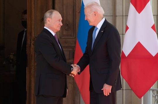 """Nga chỉ trích """"phát ngôn nguy hiểm"""" của đô đốc Mỹ - Ảnh 2."""