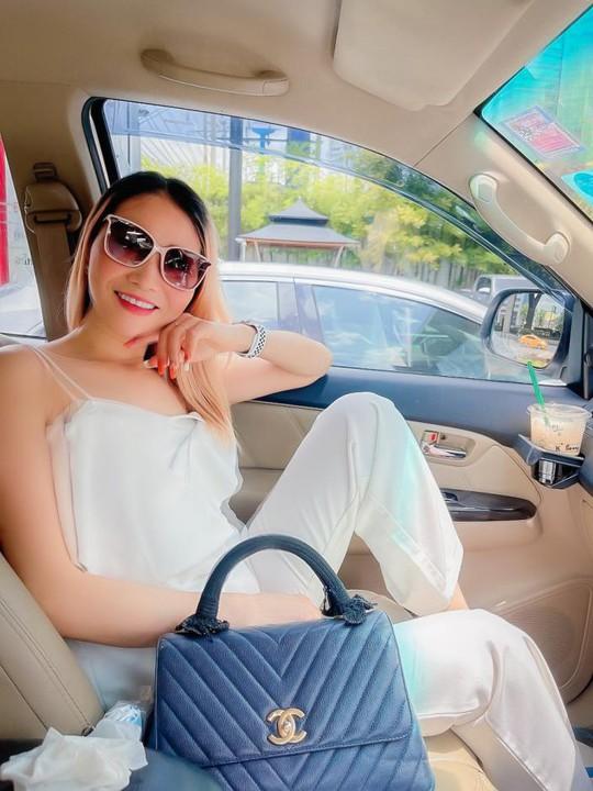 Cuộc sống viên mãn bên chồng người Thái của hoa hậu Xuân Nguyễn - Ảnh 3.