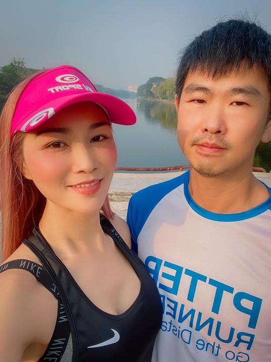 Cuộc sống viên mãn bên chồng người Thái của hoa hậu Xuân Nguyễn - Ảnh 4.