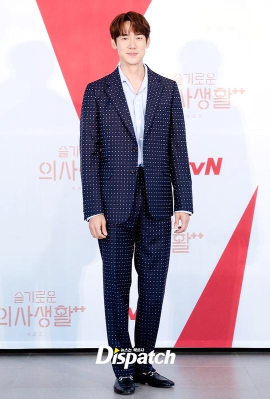 Yoo Yeon Seok - nghệ sĩ đa tài của showbiz Hàn - Ảnh 5.
