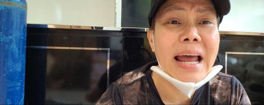 Việt Hương bức xúc về tin đồn đòi tiền khi giao bình oxy - Ảnh 1.