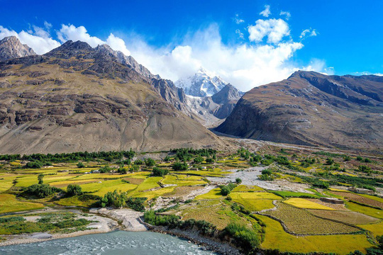 Vùng đất bí ẩn ở Afghanistan - Ảnh 7.