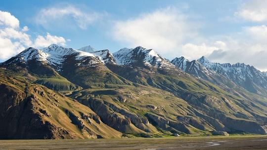 Vùng đất bí ẩn ở Afghanistan - Ảnh 3.