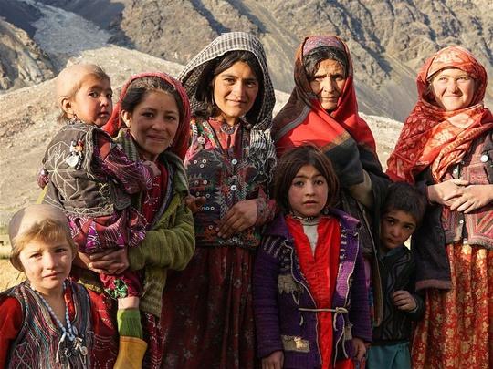 Vùng đất bí ẩn ở Afghanistan - Ảnh 4.