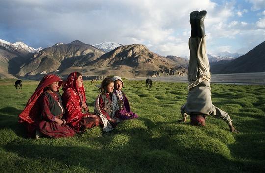 Vùng đất bí ẩn ở Afghanistan - Ảnh 5.