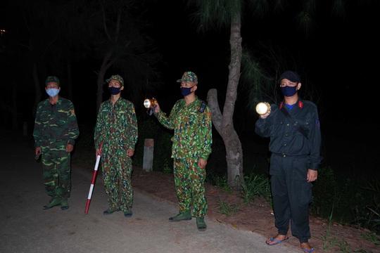 Lãnh đạo Biên phòng Kiên Giang lý giải vì sao số vụ buôn lậu ngày càng tăng - Ảnh 4.