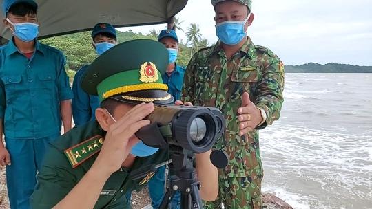 Lãnh đạo Biên phòng Kiên Giang lý giải vì sao số vụ buôn lậu ngày càng tăng - Ảnh 3.