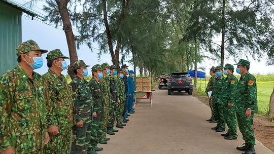 Lãnh đạo Biên phòng Kiên Giang lý giải vì sao số vụ buôn lậu ngày càng tăng - Ảnh 2.