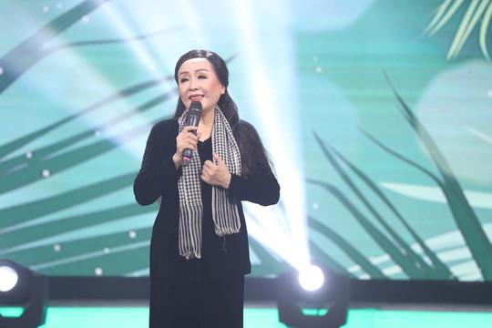 NSND Thu Hiền: Mang hành trang giọng hát vào chiến trường - Ảnh 5.