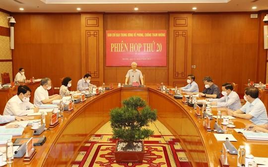 Khẩn trương đưa ra xét xử 5 vụ án lớn như IPC, SADECO, Tân Thuận, VN Pharma - Ảnh 1.