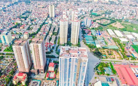 Thị trường bất động sản quý II-2021: Không đóng băng hay sốt nóng - Ảnh 1.